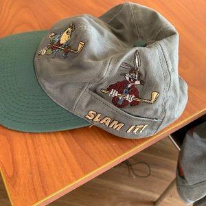 Vintage looney tunes hat